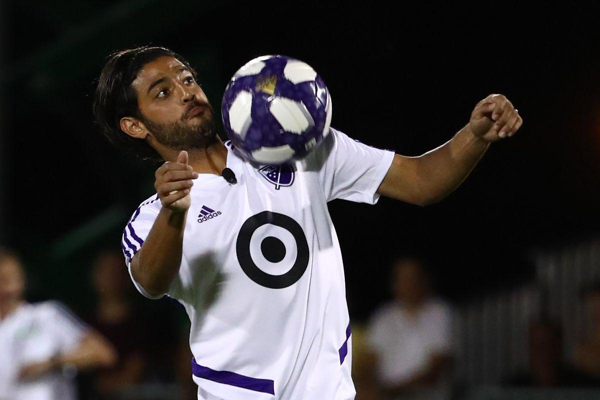 MLS:MLS技能挑战赛