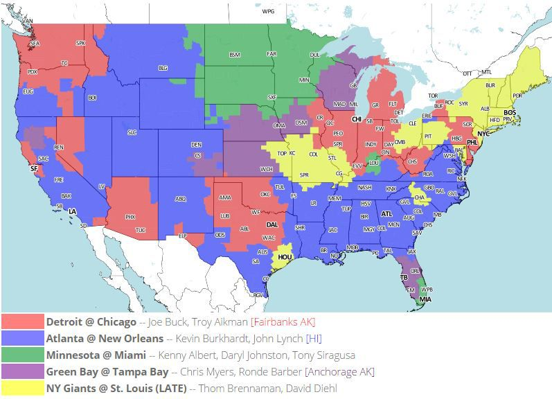 vikings at dolphins game time  tv schedule  online