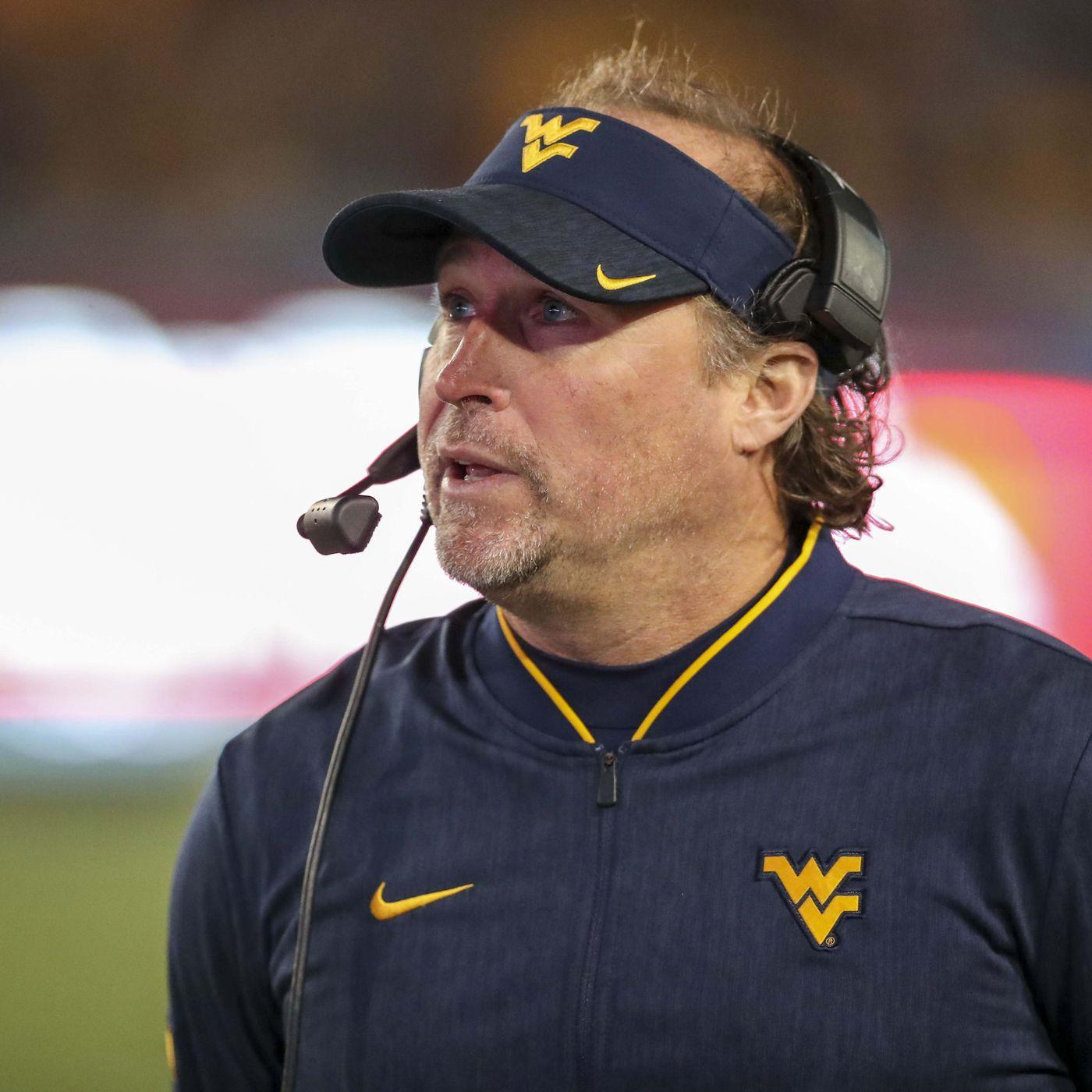 Why Dana Holgorsen is leaving West Virginia for Houston
