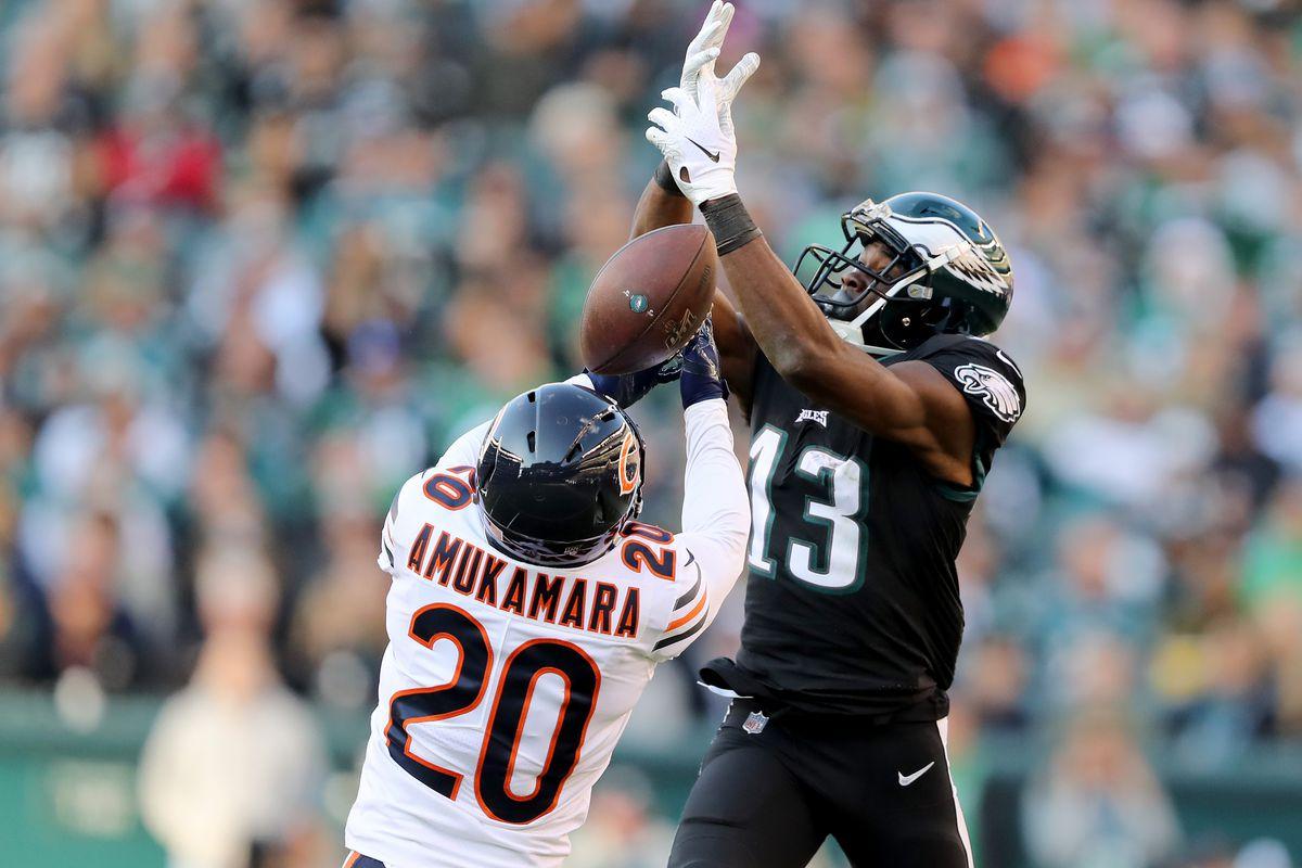 Chicago Bears' Prince Amukamara states his case - Chicago Sun-Times