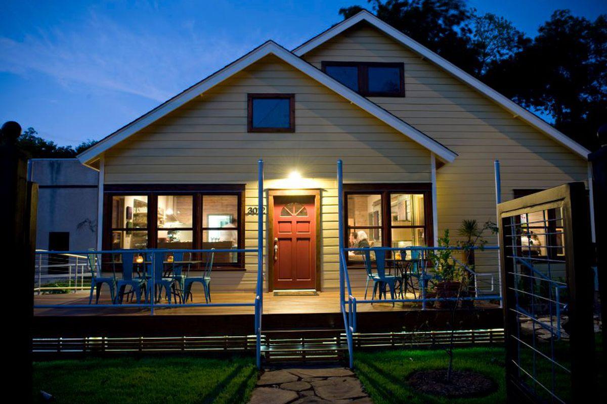 Swoop House
