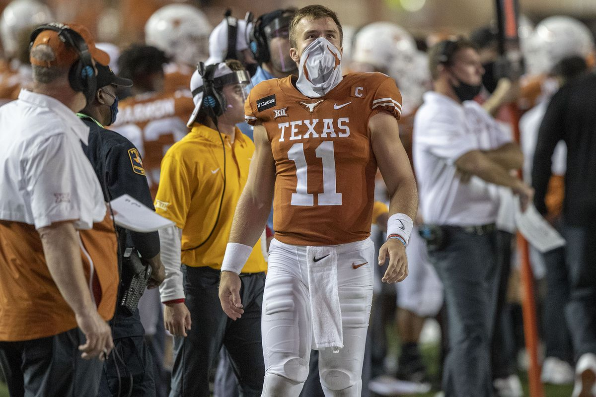 Texas Vs Texas Tech Tv Schedule Channel Time Odds Picks Live Stream And More Draftkings Nation