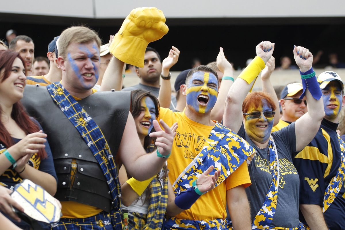 Image result for west virginia tailgate
