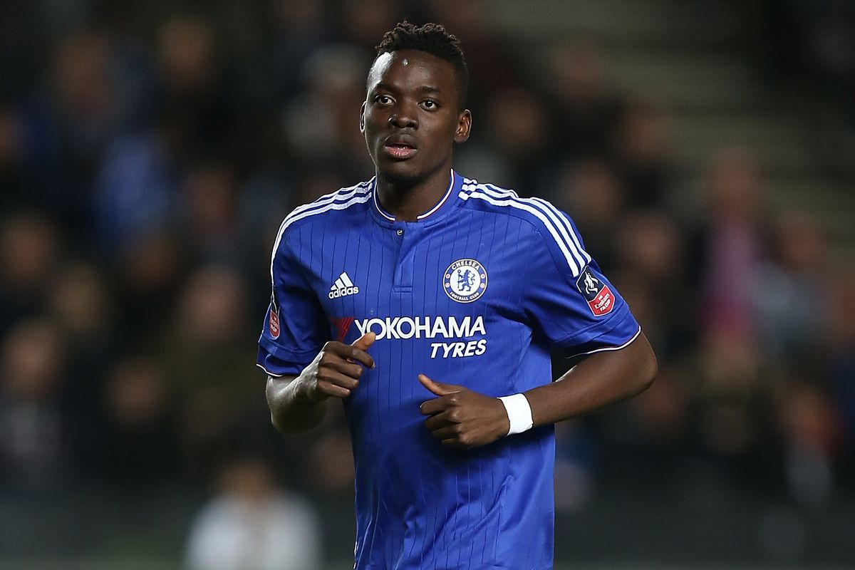 Is Bertrand Traore a possible loan solution for Leeds United's lack of goal scoring?