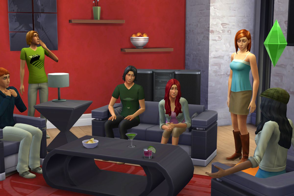 The Sims 4 is free on PC right now - Polygon