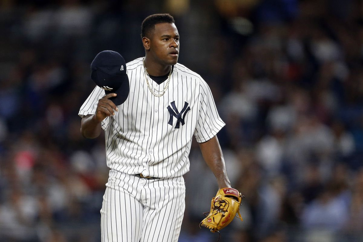 c0a3a5e7b2c8 New York Yankees vs. Baltimore Orioles  Luis Severino vs. Gabriel Ynoa