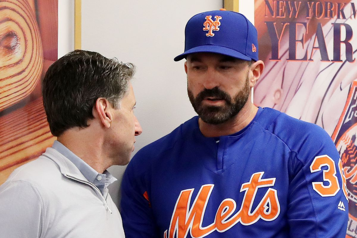 Mets news: Team to fine Callaway and Vargas, no suspensions for either