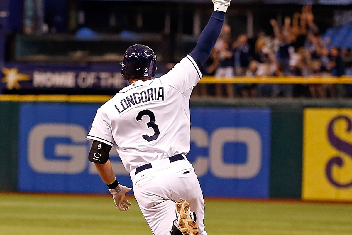 Counting Down The Greatest Tampa Bay Rays Games In History