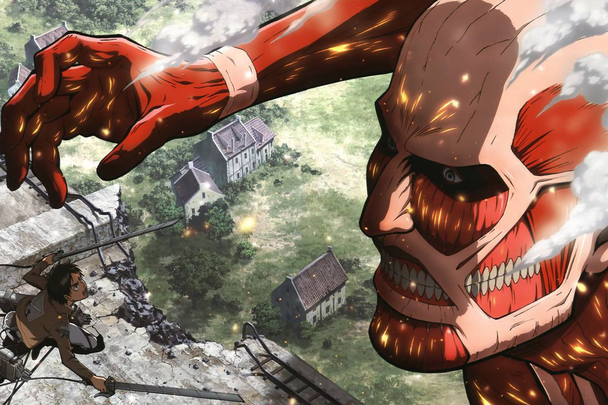 Attack On Titan Had Its Season