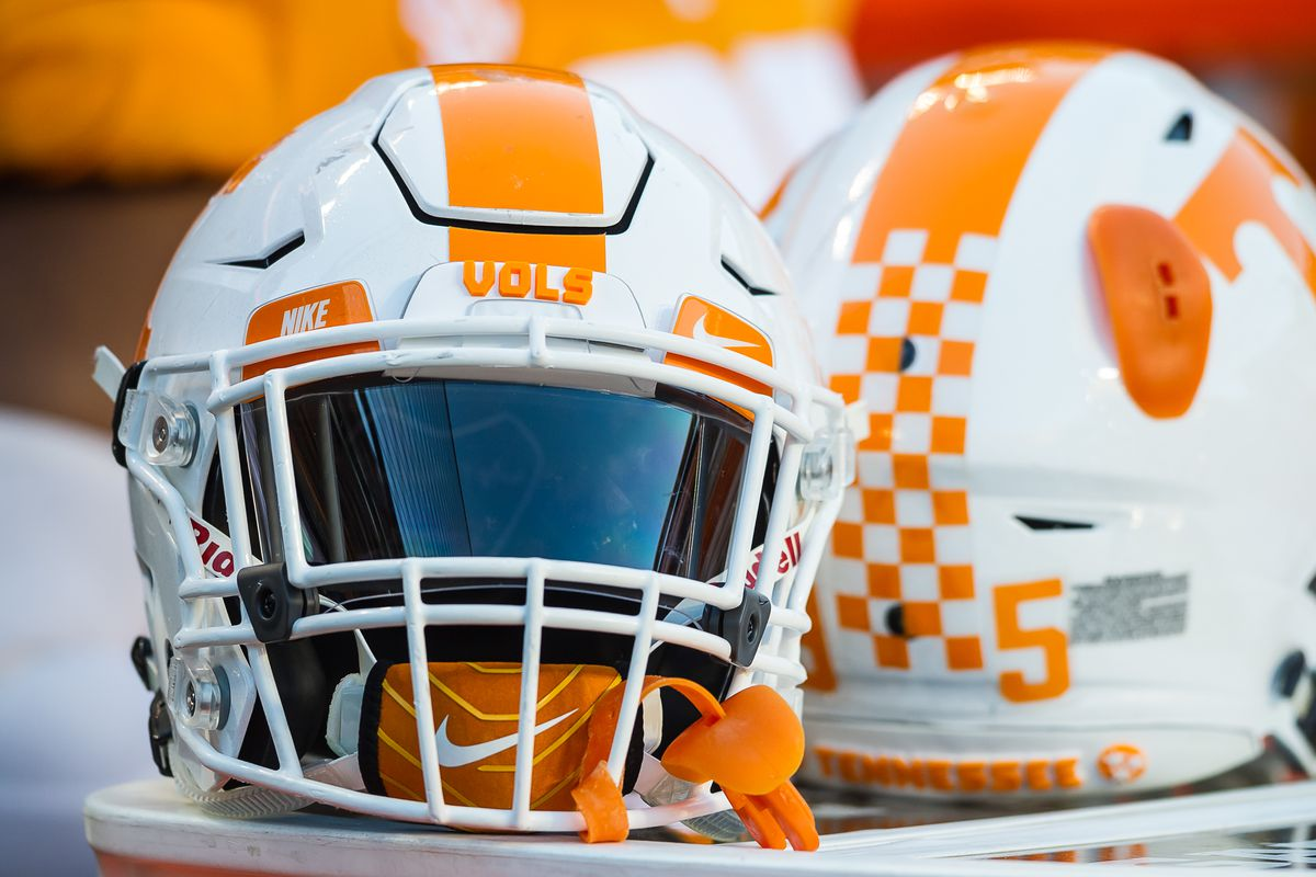 COLLEGE FOOTBALL: NOV 25 Vanderbilt at Tennessee
