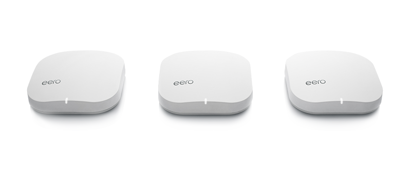 eero is a little white box that aims to change wi fi forever the verge