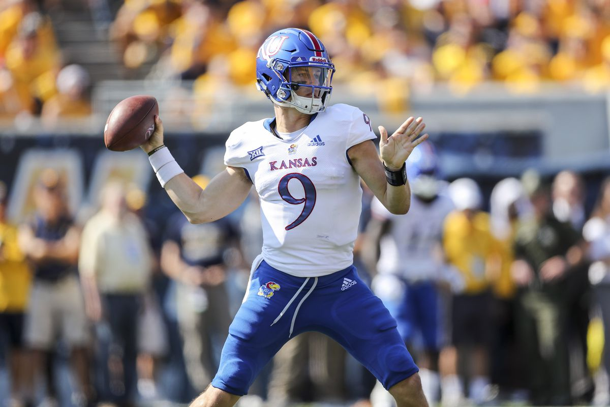 9 Days To Kansas Football: Roundtable - Starting QBs and Exciting New Players