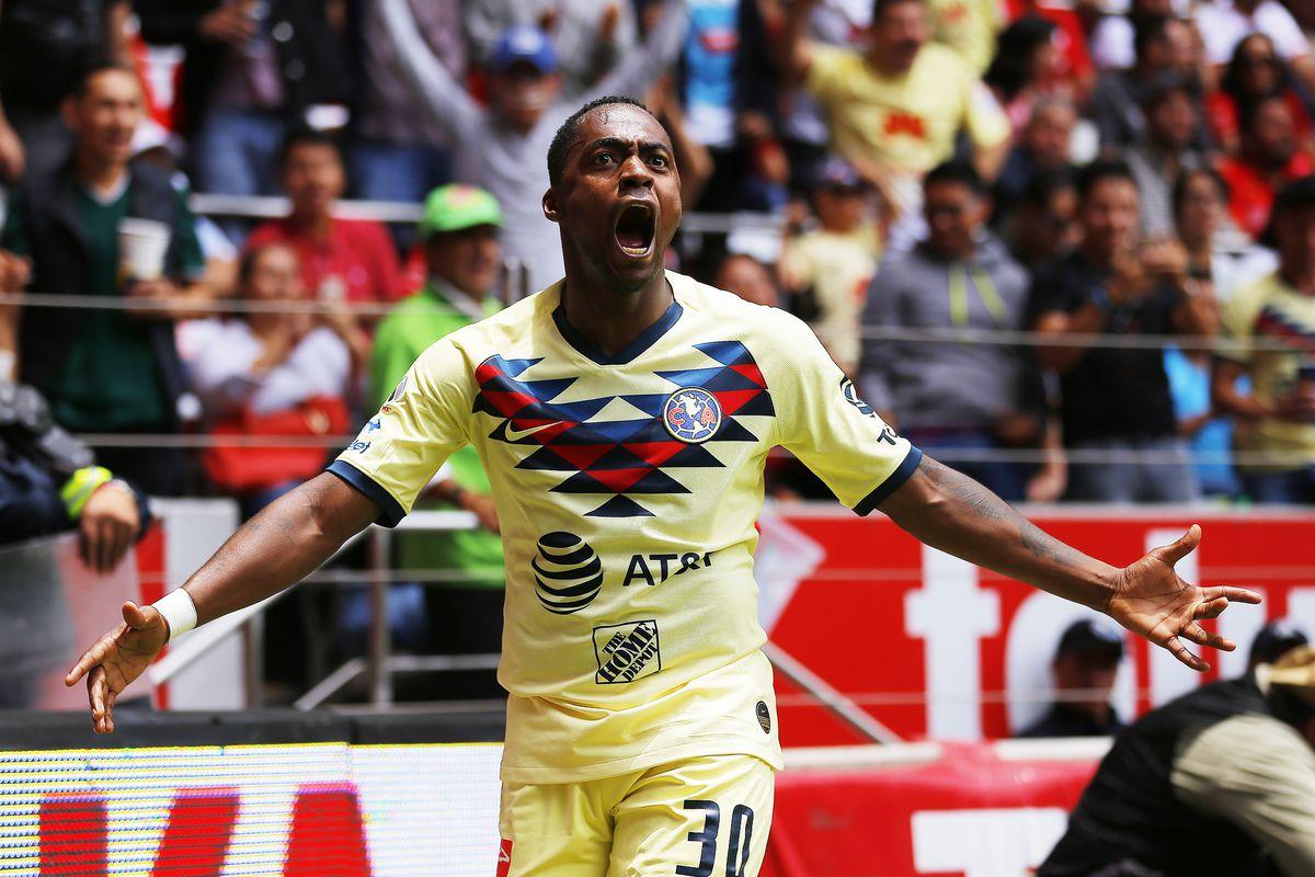 Toluca v America - Torneo Apertura 2019 Liga MX