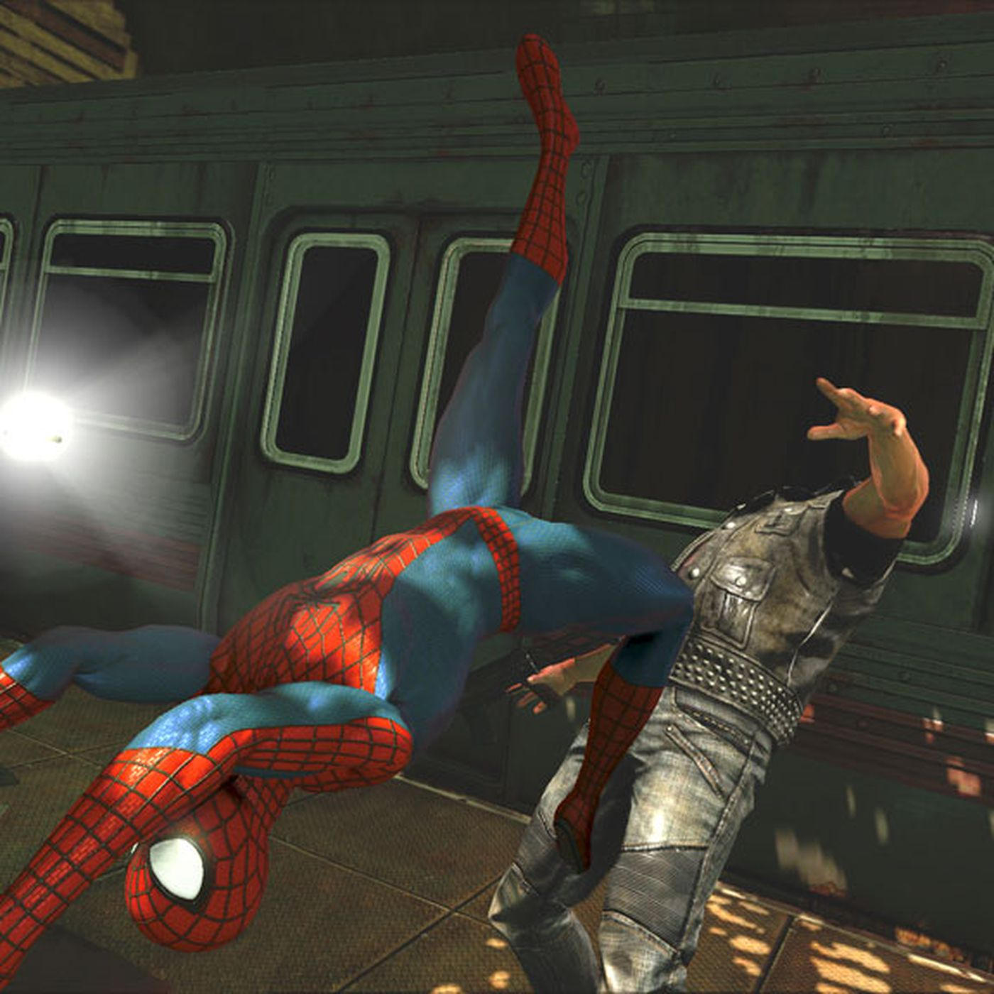 The Amazing Spider Man 2 Xbox One Version Tbd Says Activision