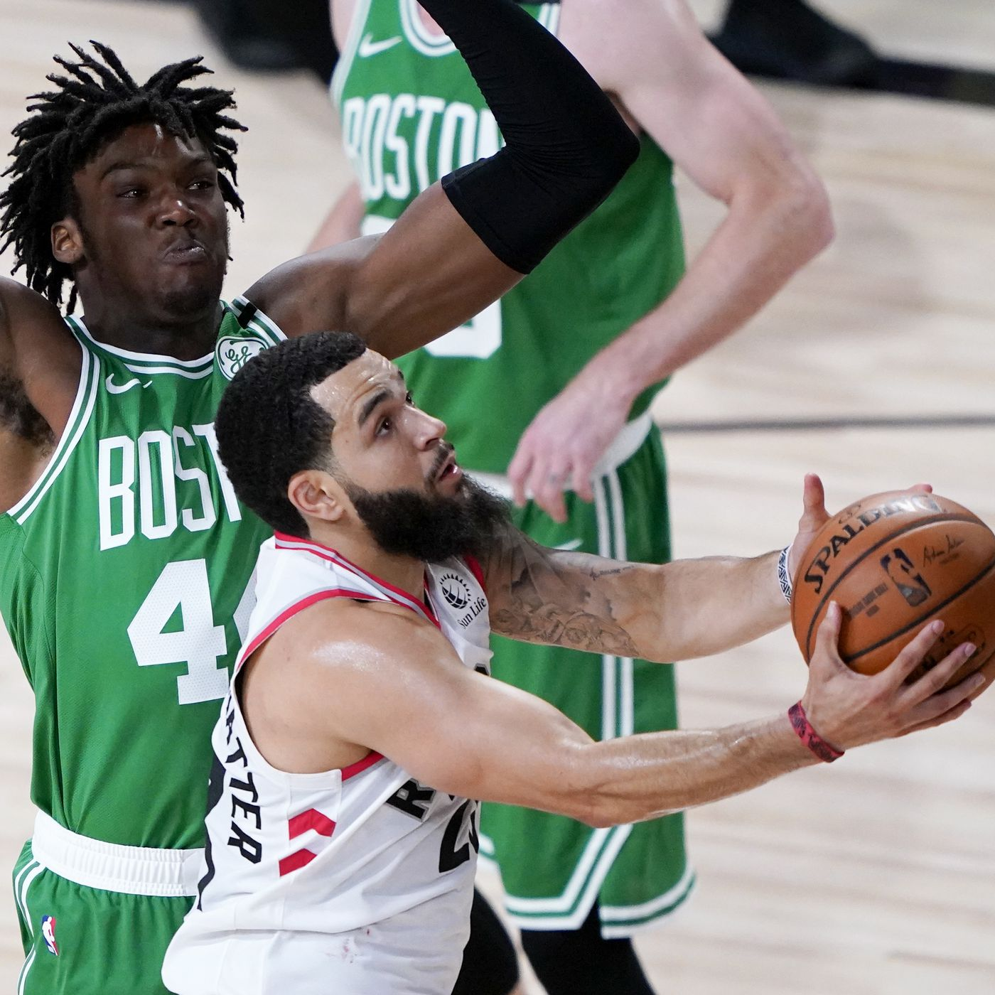 Celtics Vs Raptors Series 2020 Tv Schedule Start Time Channel Live Stream For Second Round Draftkings Nation