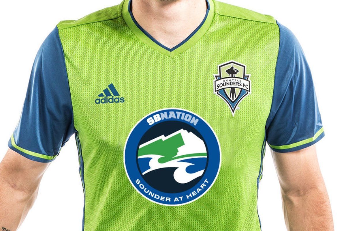 pretty nice 45406 00352 Who should be the Sounders' next kit sponsor? - Sounder At Heart