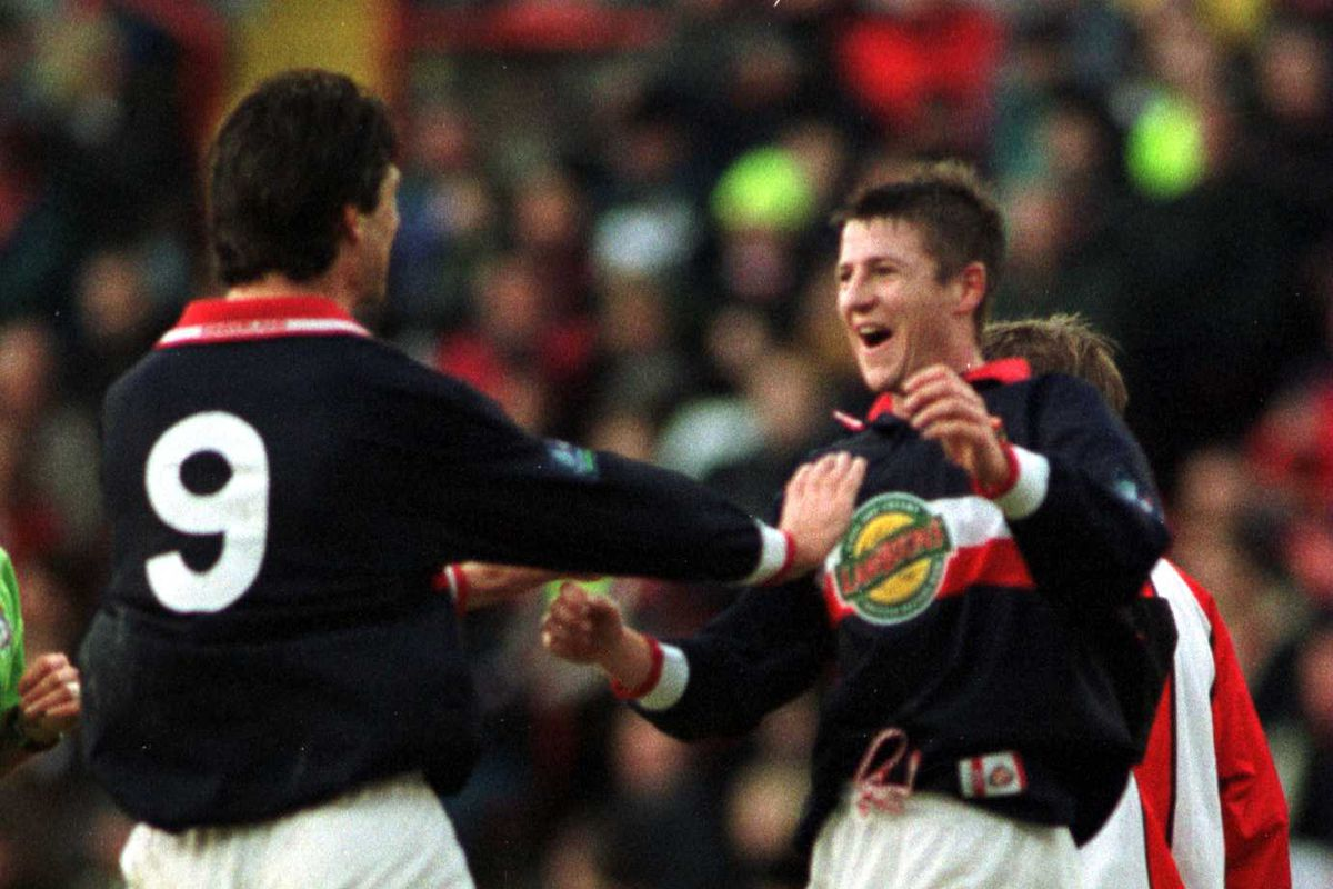 Soccer - Nationwide League Division One - Sheffield United v Sunderland