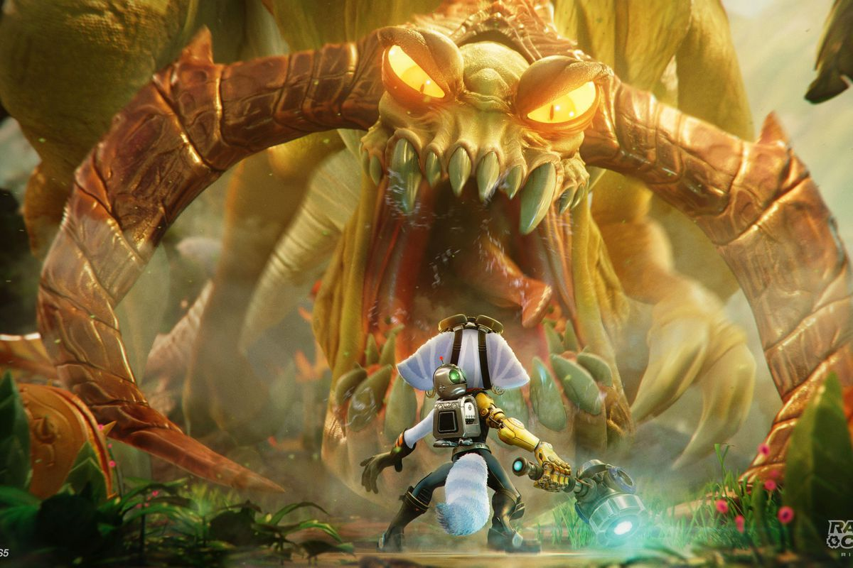 Ratchet & Clank: Rift Apart cheats and Gold Bolt locations guide