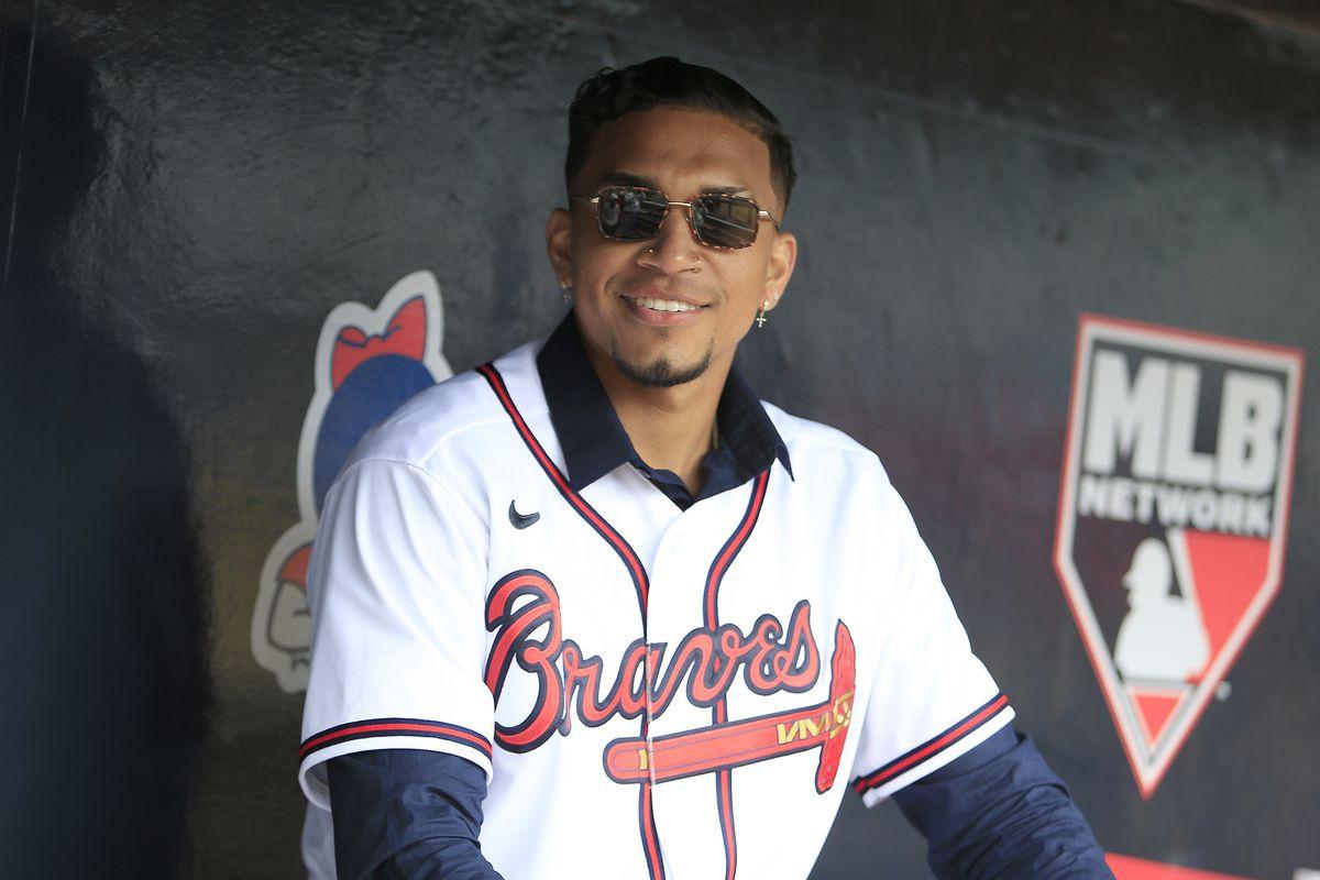 MLB: JAN 25 Braves - ChopFest