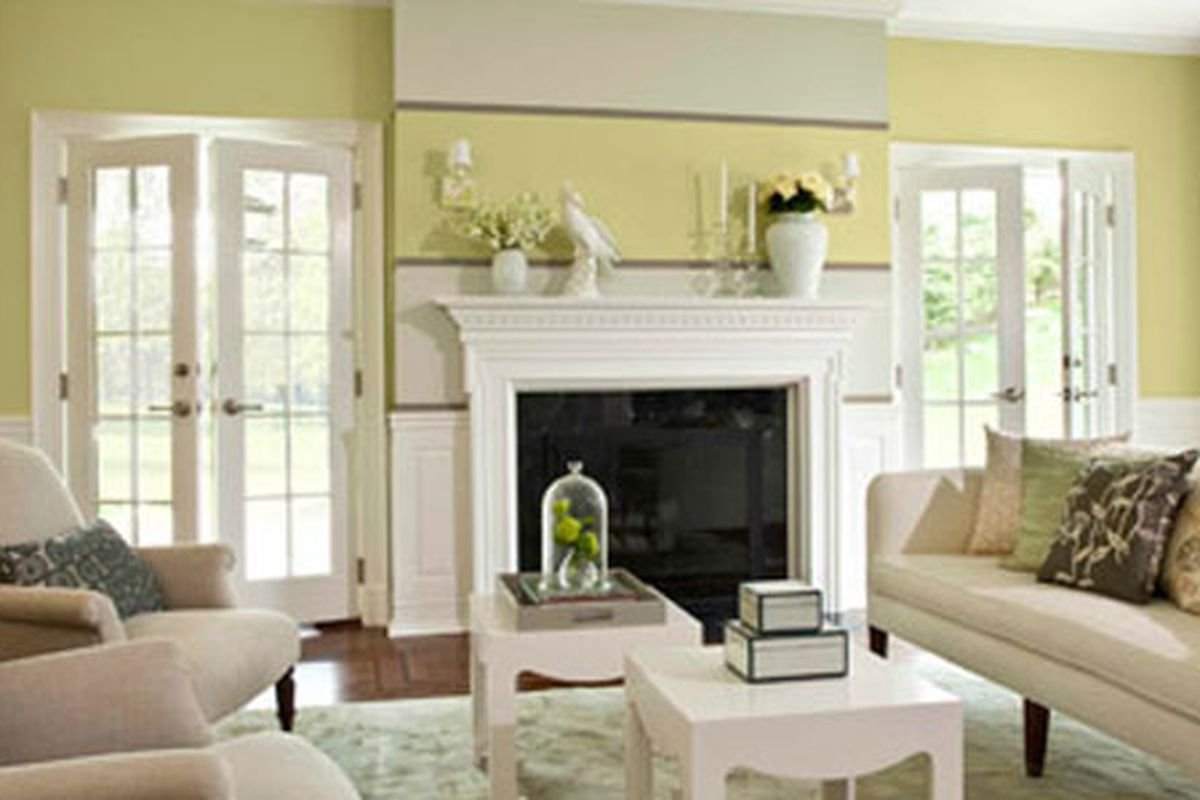 No-Fail Paint Colors for Small Spaces - This Old House