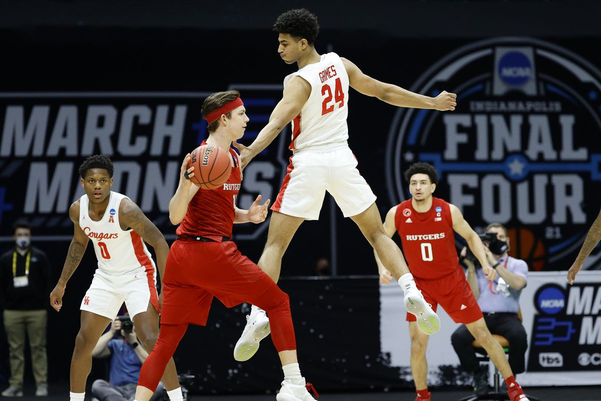 Rutgers v Houston