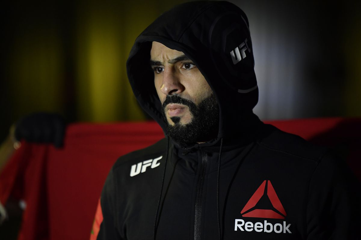 UFC Fight Night: Azaitar v Worthy