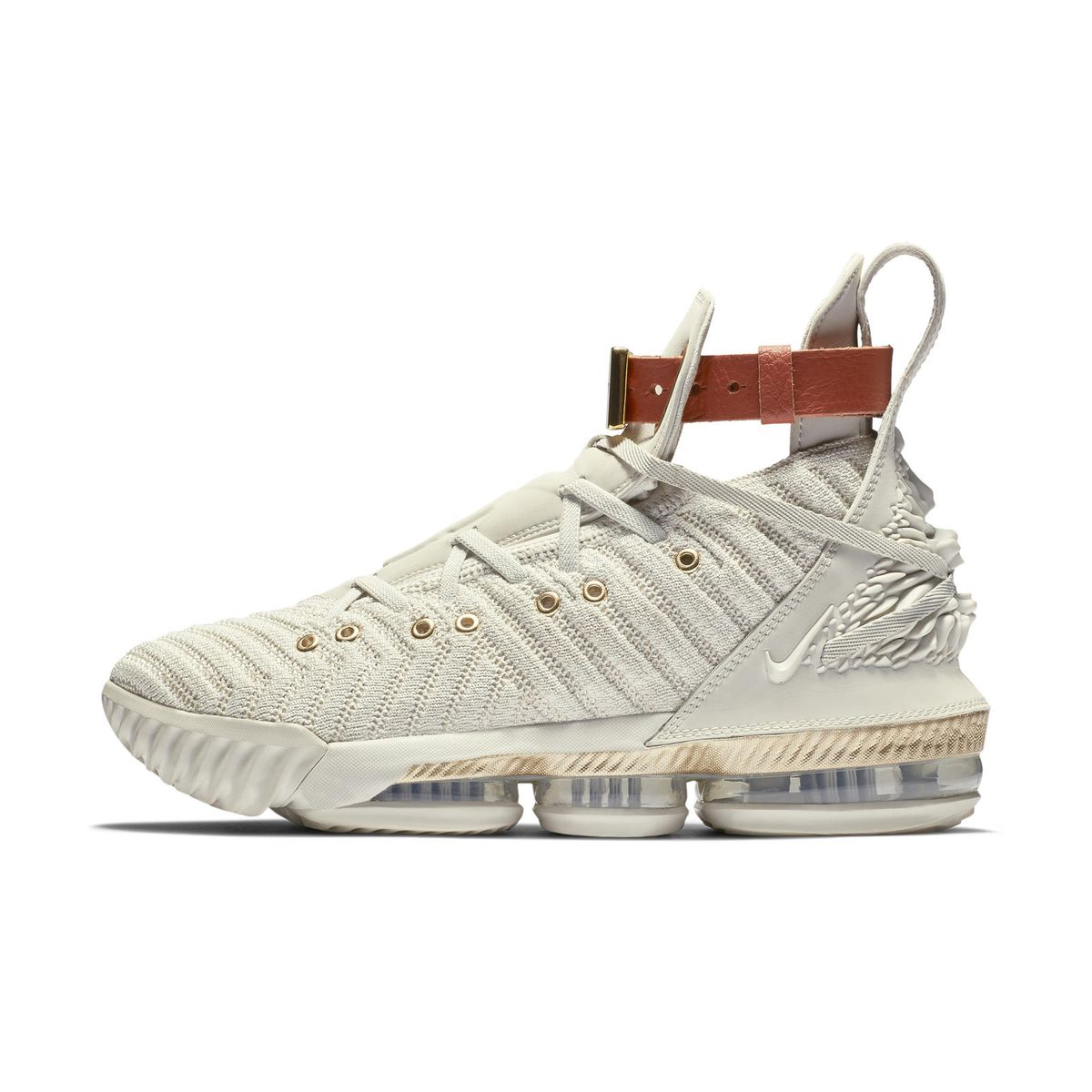 The HFR x LeBron 16 shoe was designed for women by women. Here s how ... 63ffb2265
