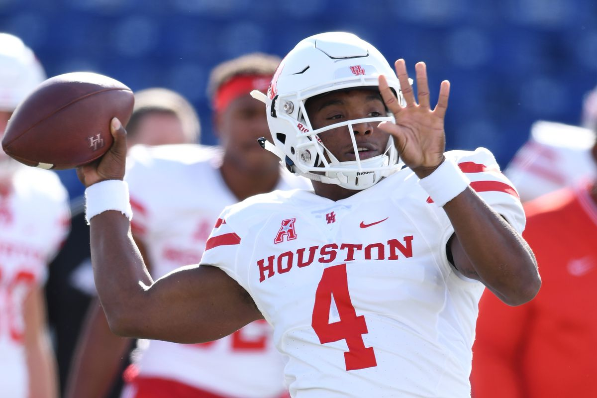 quality design d7c98 0ce16 Houston Cougars vs. Oklahoma Sooners Game Preview - Underdog ...