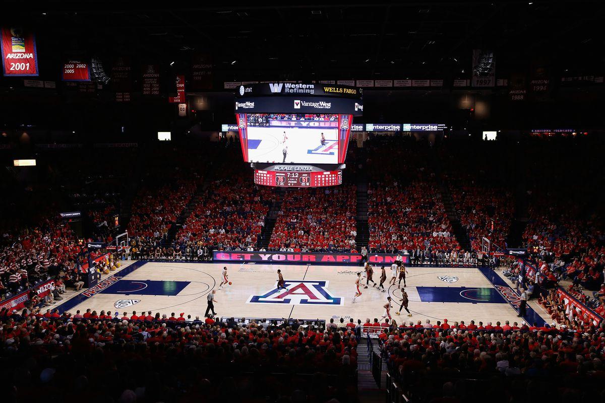 Arizona State v Arizona