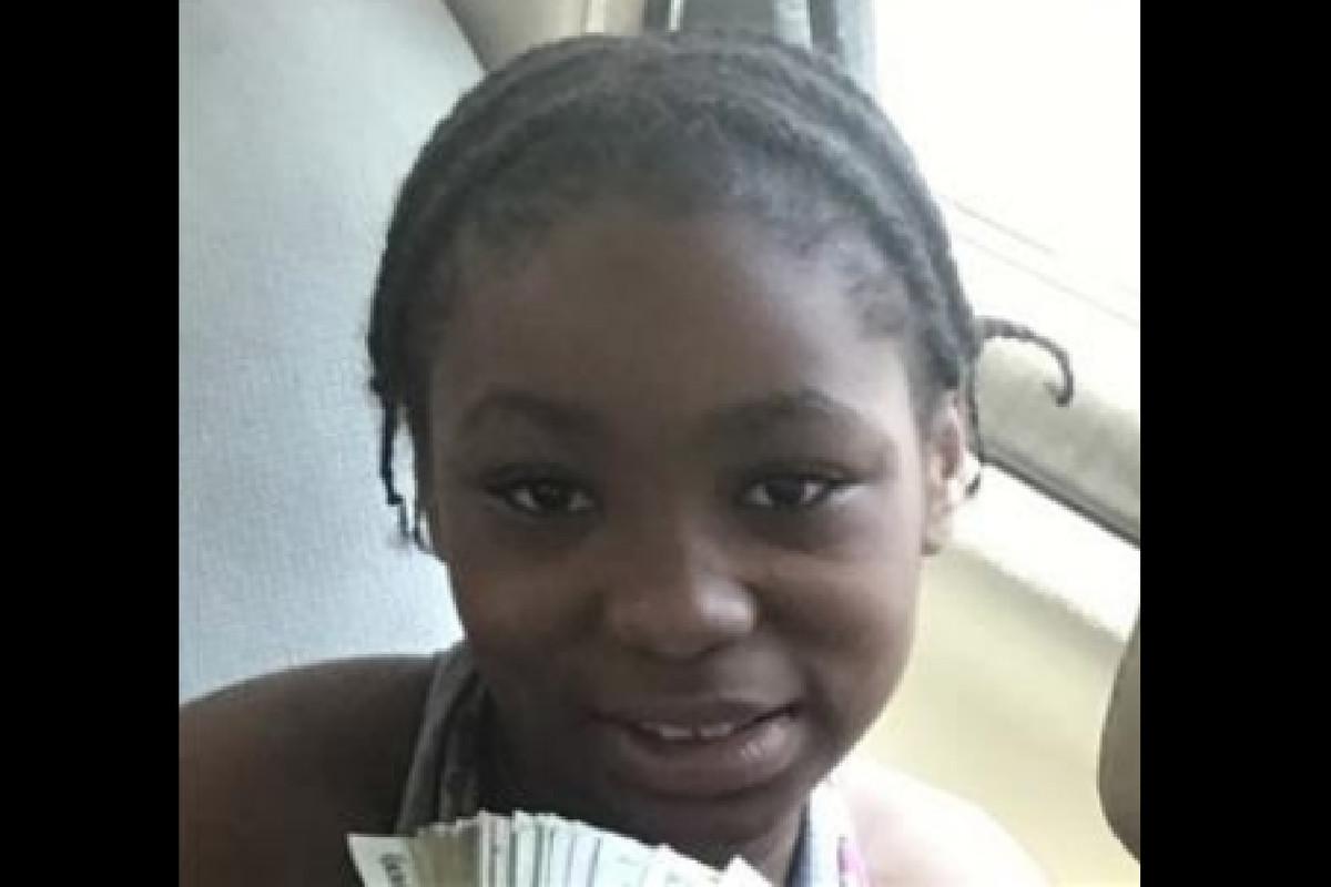 Ashlynn ashlynn roberts, 9, missing from rogers park: chicago police