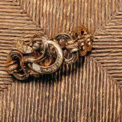1840's 14K Dog Bracelet, $1,895
