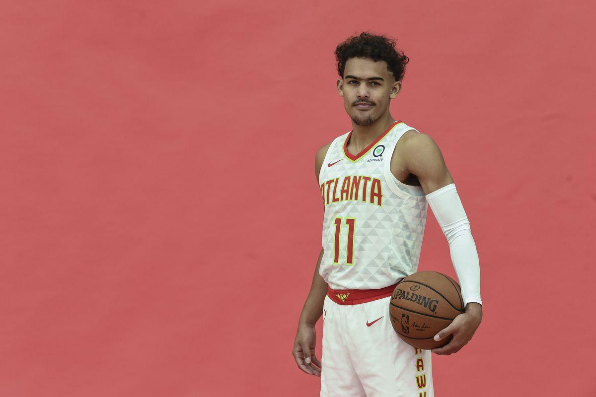 Memphis Grizzlies Vs Atlanta Hawks Preseason Preview