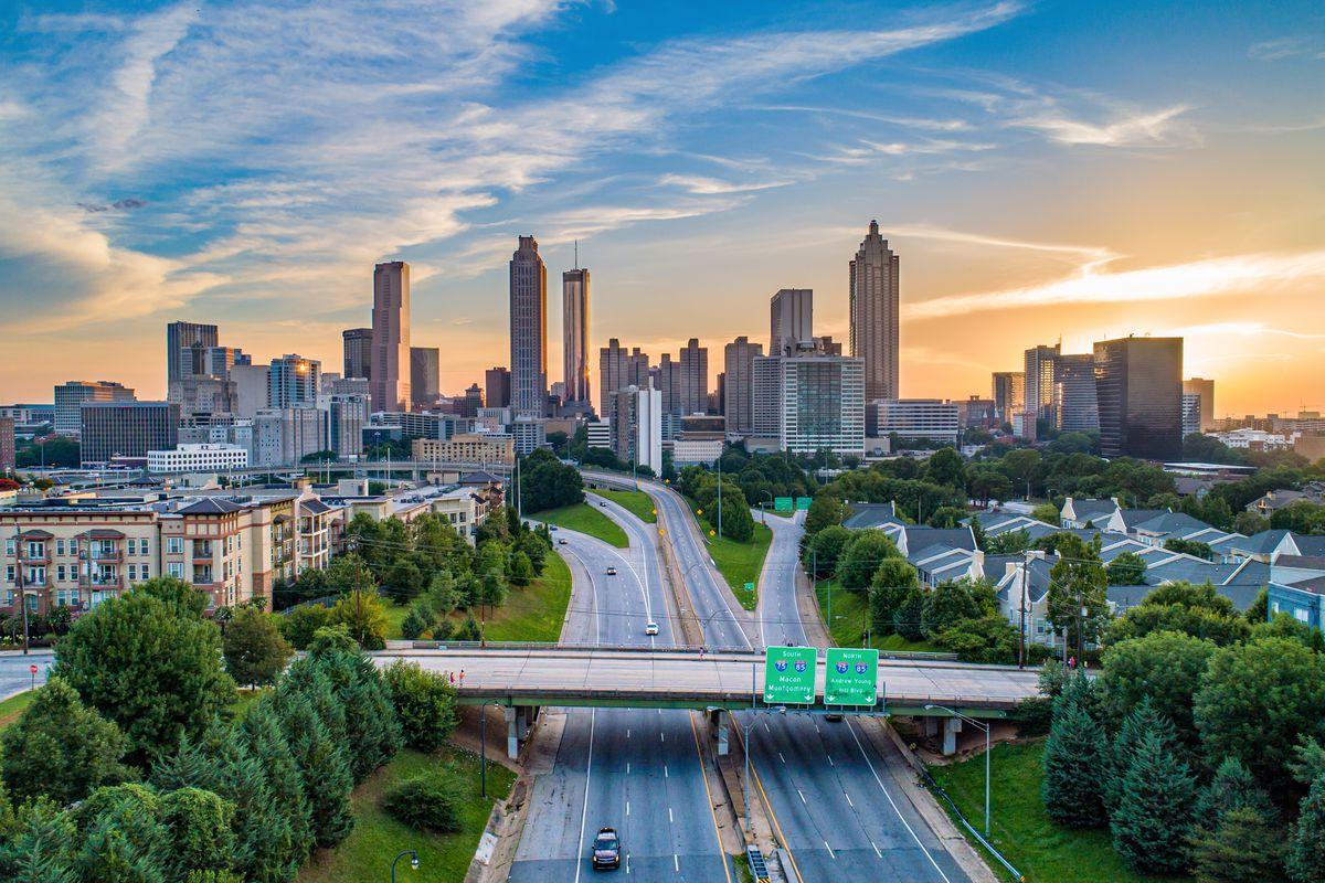 Atlanta Mayor Keisha Lance Bottoms Plans to Sign an Order to Make Masks Mandatory in Public During COVID-19 Pandemic - Eater Atlanta