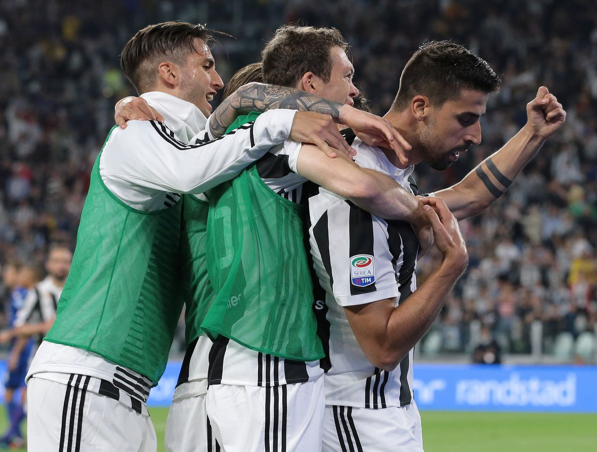 Juventus v Bologna FC - Serie A