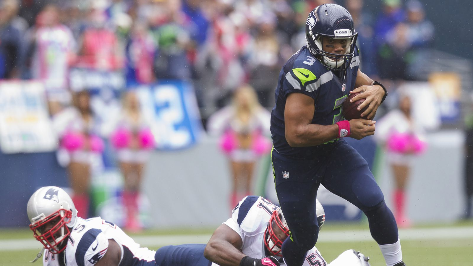 NFL Week 17: Live scores, GameCast and play-by-play ...