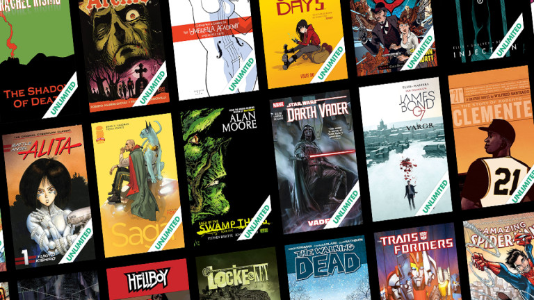 Marvel, DC, and Comixology: a guide to digital comics