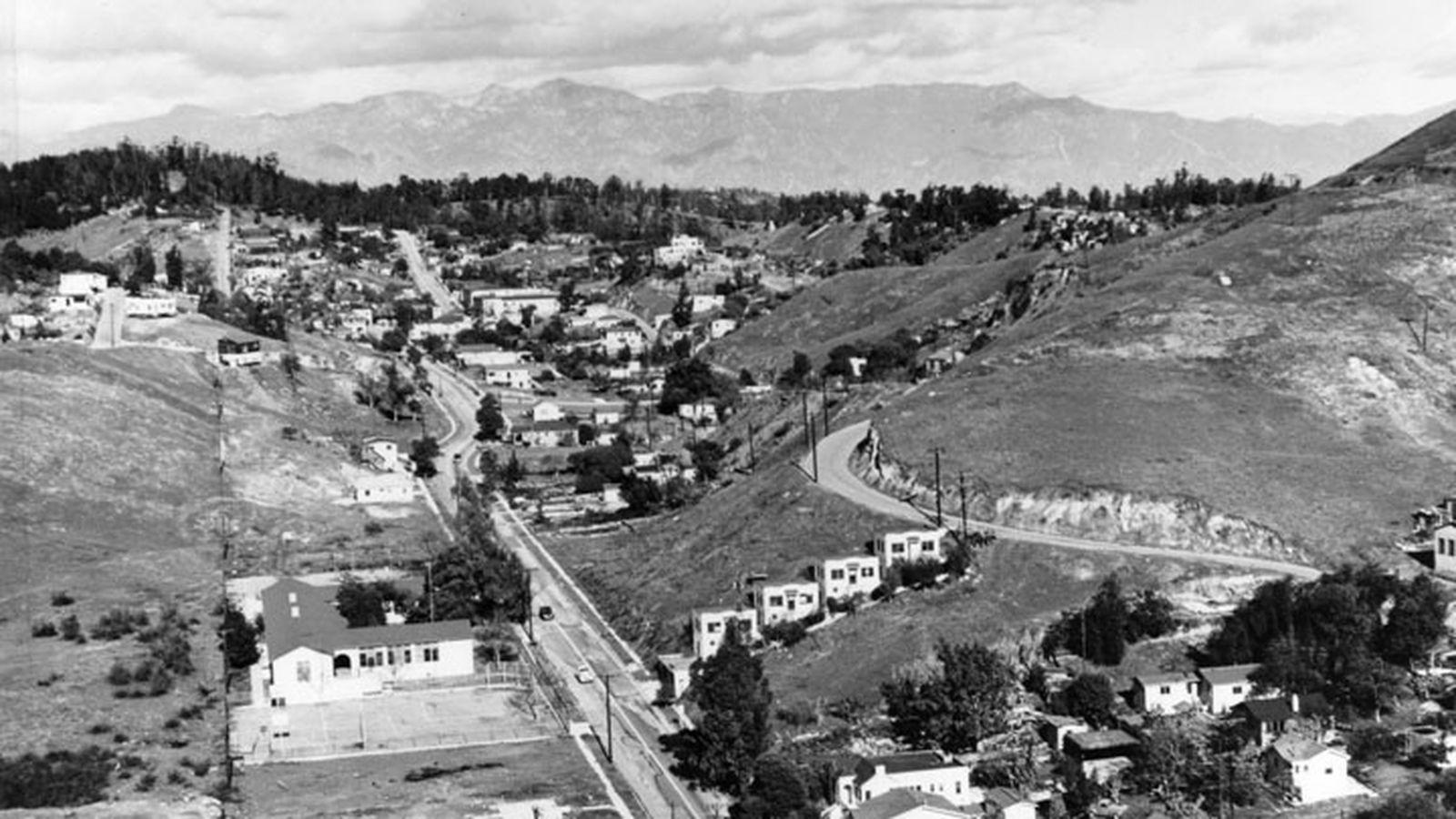 Elysian Park before Dodger Stadium: A history