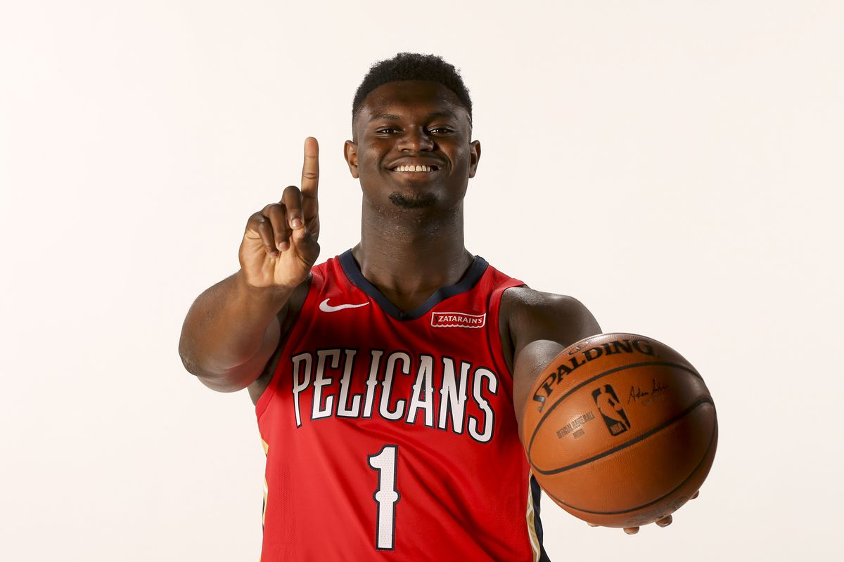 New Orleans Pelicans New Players
