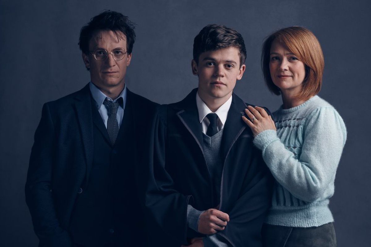 Harry Potter and the Cursed Child's biggest revelations and twists