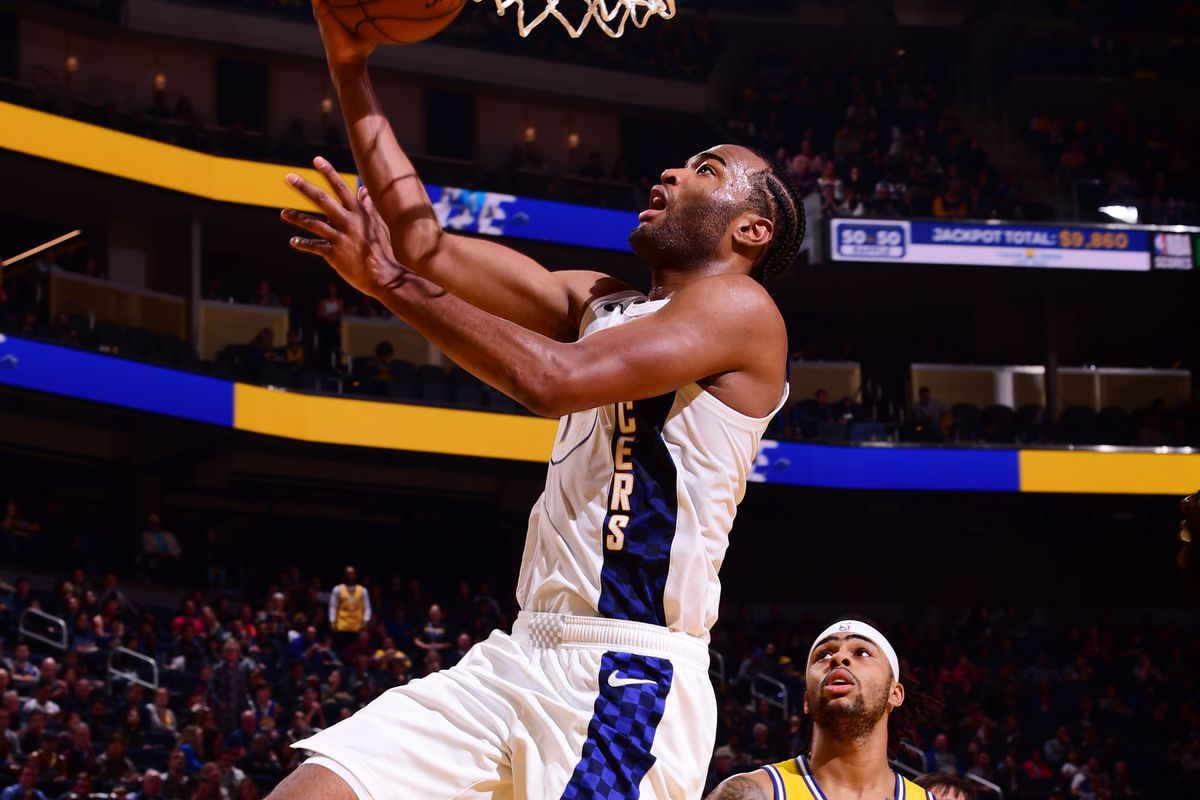 Pacers final score: Pacers hold off Warriors 129-118