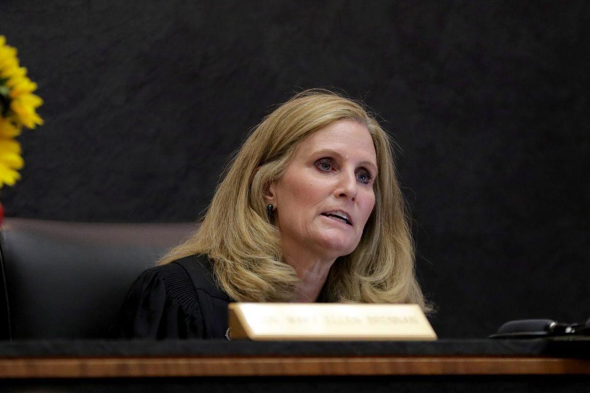 Judge Mary Ellen Brennan