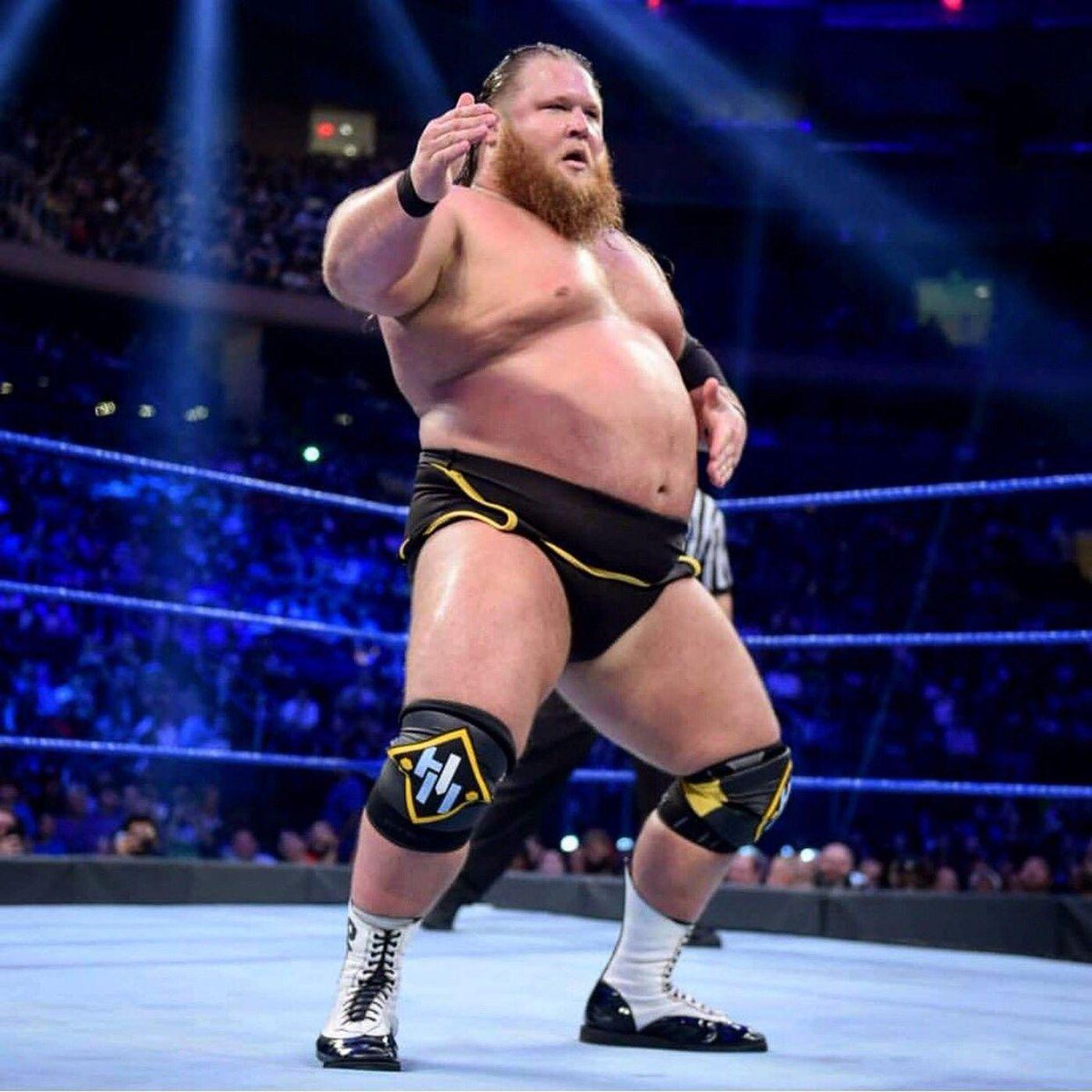 Wwe S Otis Is The Next Pro Wrestling Sweetheart Sbnation Com