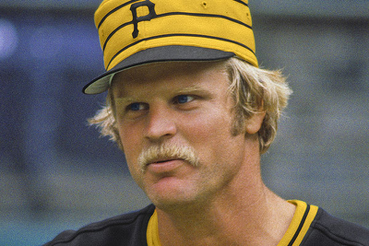 Jerry Reuss contributed to the Pirates' late 1978 surge by shutting out the Mets.