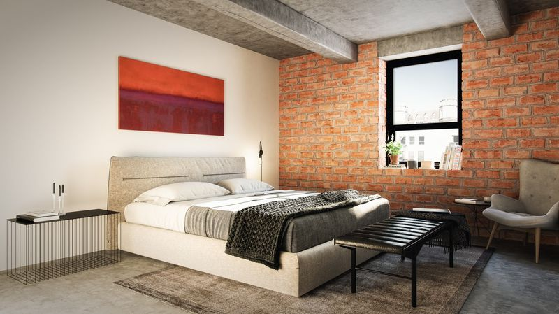 The Units Prices Seem Pretty Standard And Range From 995 For A Studio Up To 2430 3 Bedroom Unit You Can Ogle Over Sweet Renderings Floor
