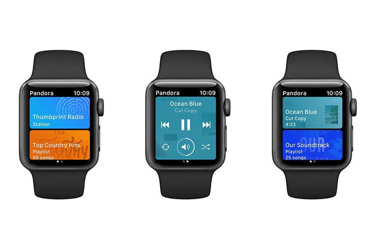 can you put spotify songs on apple watch