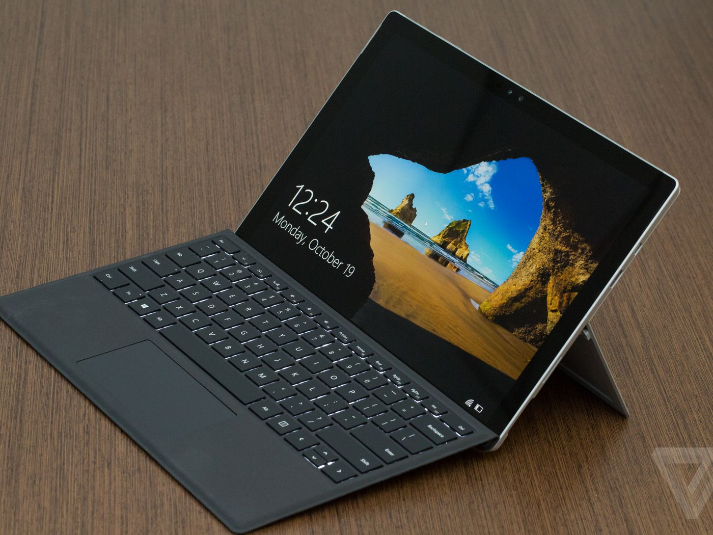 Surface Pro 4 owners are putting their tablets in freezers