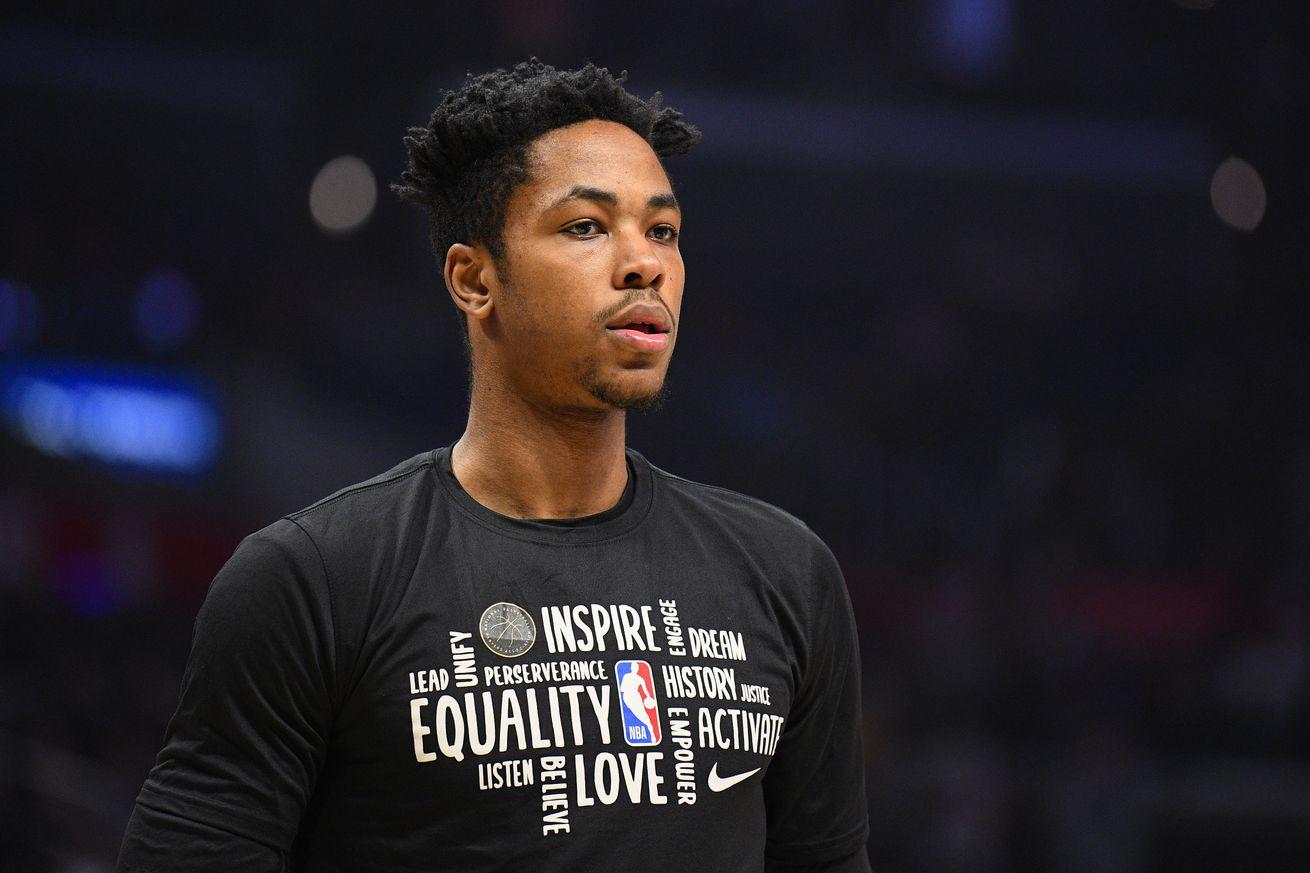 NBA: FEB 05 Heat at Clippers