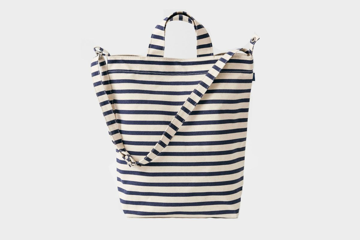 This 30 Tote Bag Can Fit Everything Racked