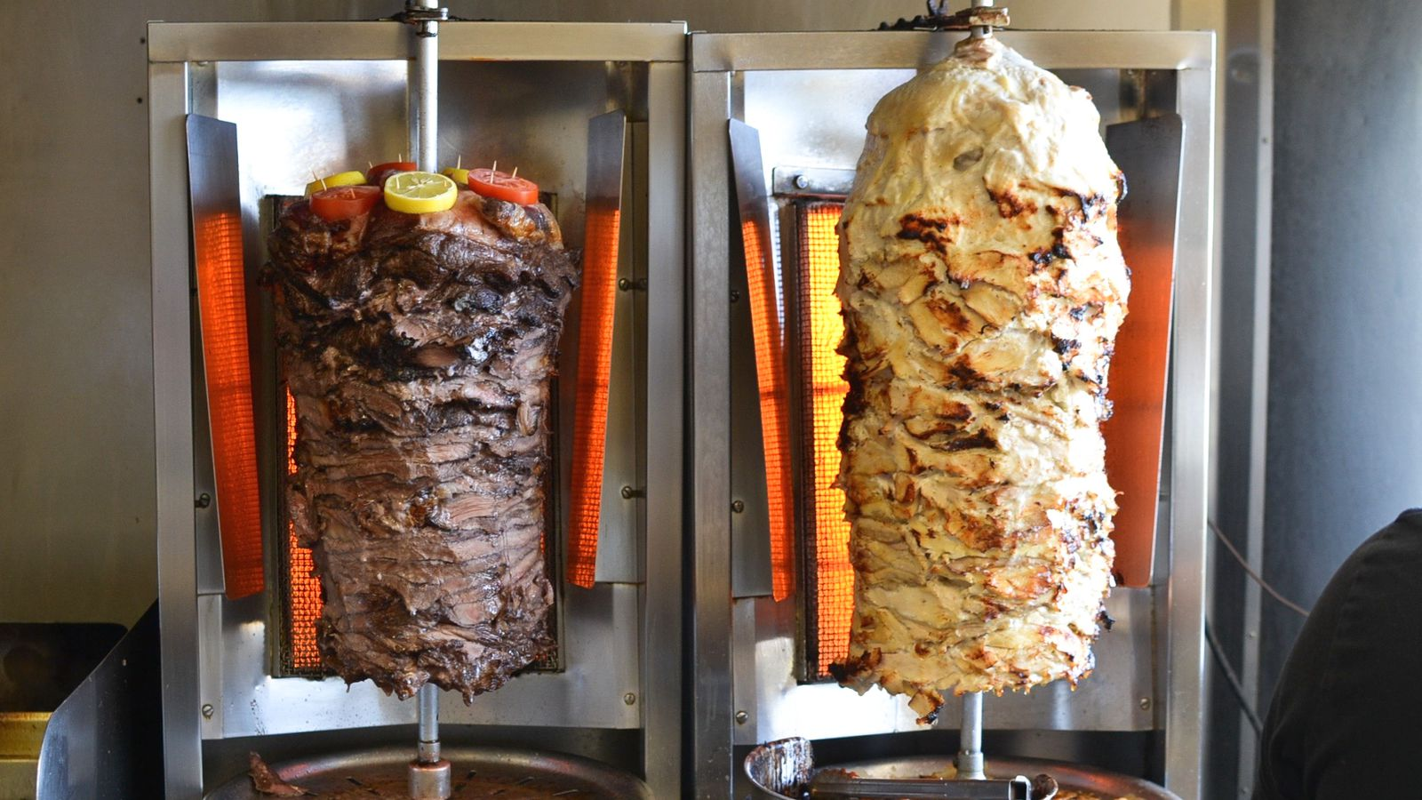 Turkey For Sale >> The 10 Finest Shawarma Specialists in Los Angeles - Eater LA