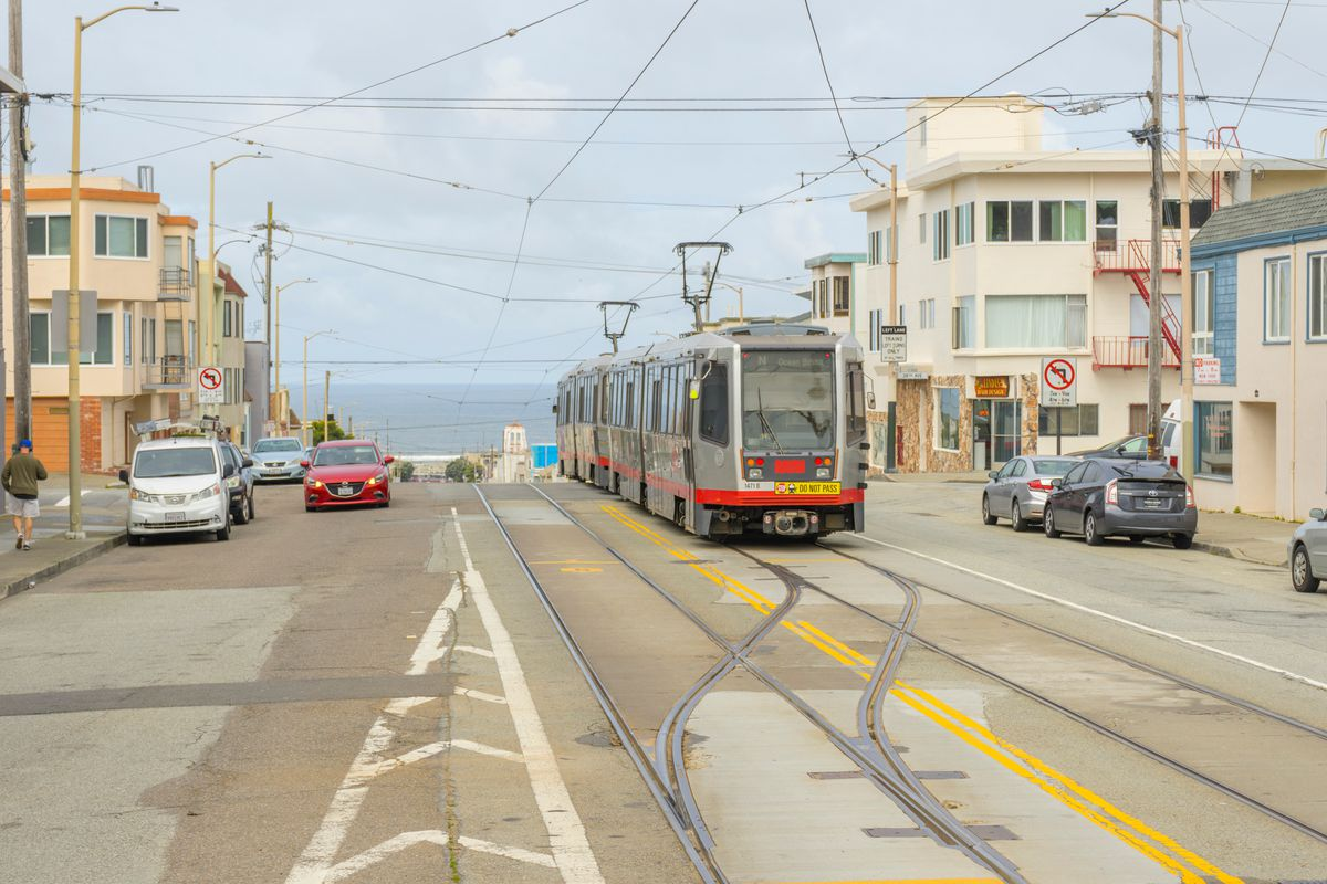 California's transit-housing bill moves forward after Senate hearing